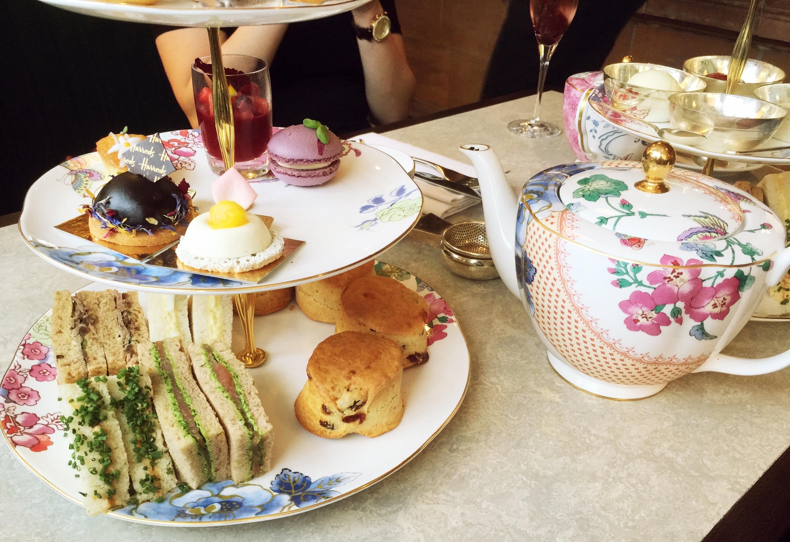 floral-afternoon-tea