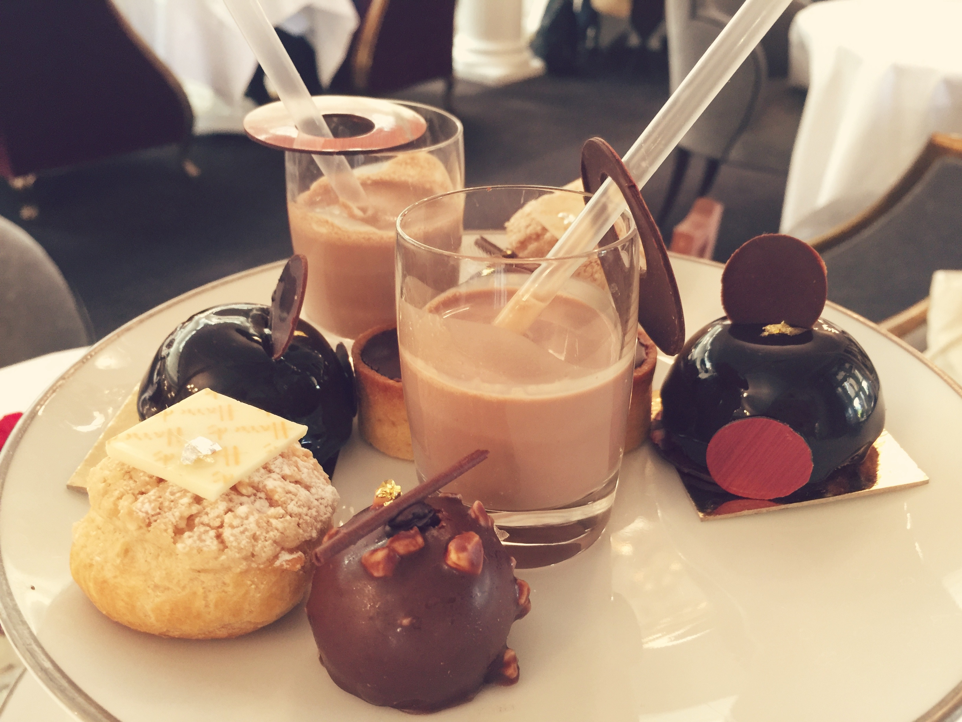pastries-chocolate-afternoon-tea