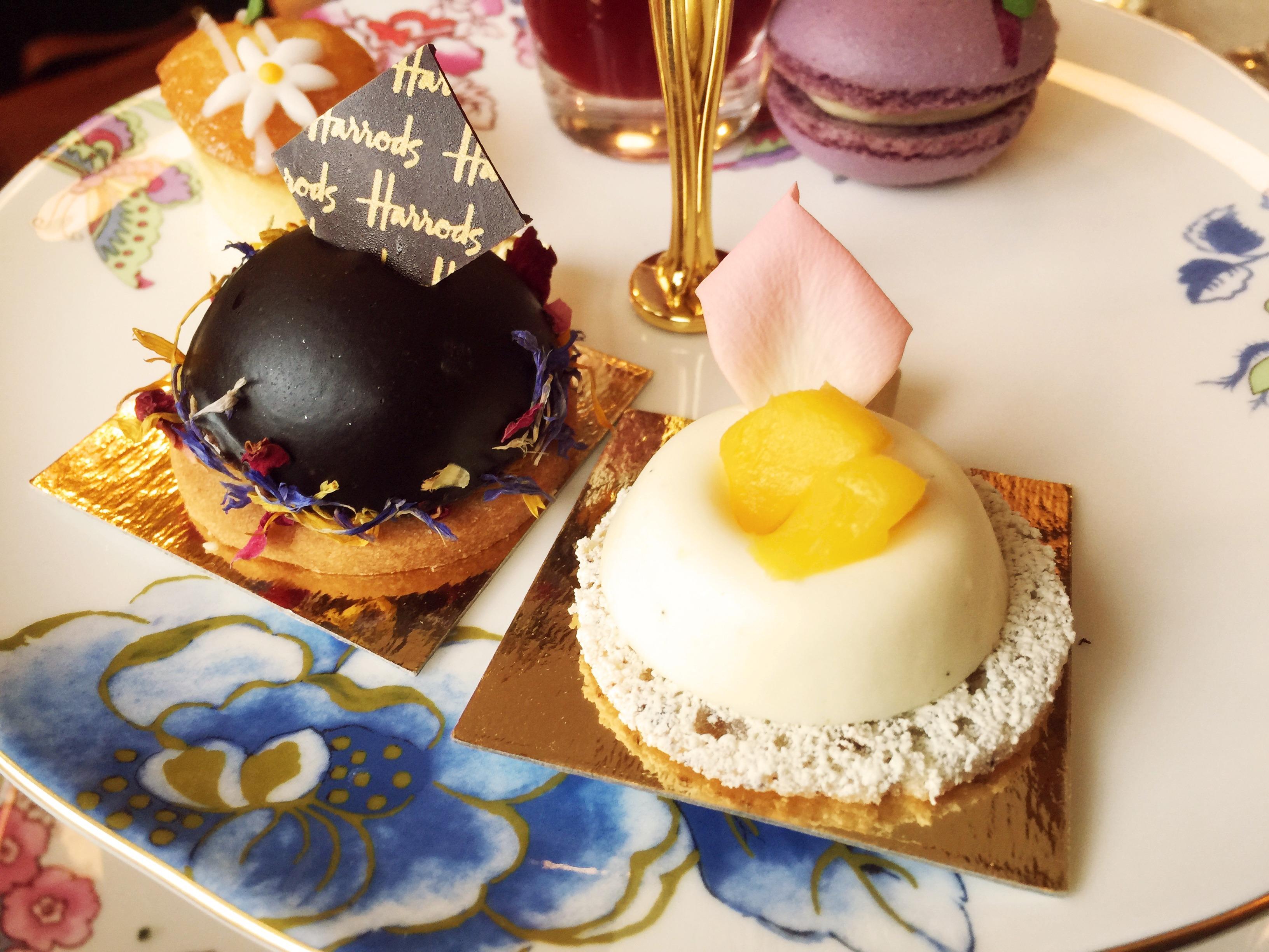 pastries-floral-afternoon-tea