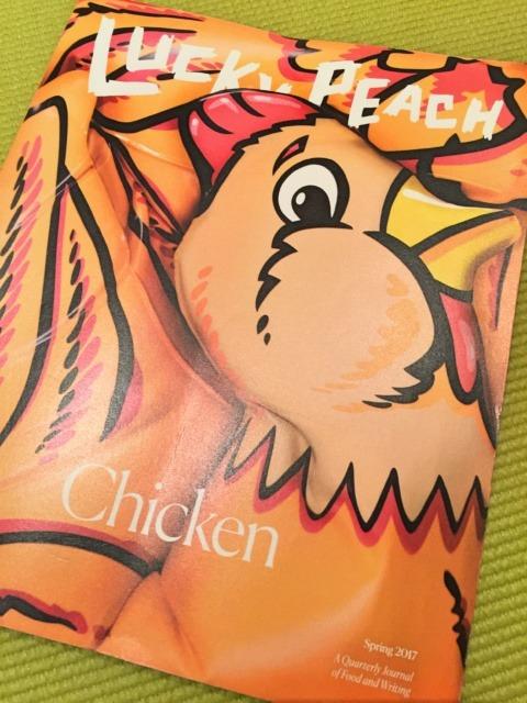 Slower-growth chicken and zero waste