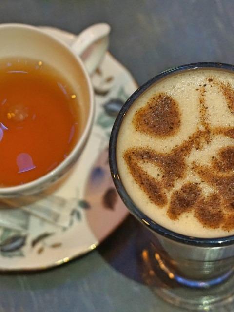 Cream tea and cats galore – Lady Dinah's Cat Emporium in Shoreditch, London
