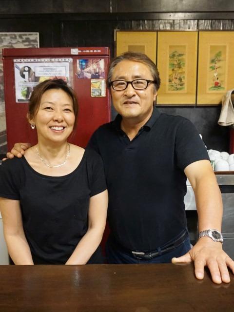 A conversation with co-owner and chef Myung Keun Lee at Jalasan, Valencia