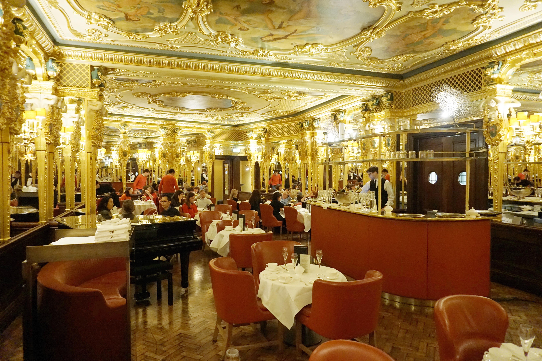 Diptyque-inspired afternoon tea at Hotel Café Royal – Bibimbites